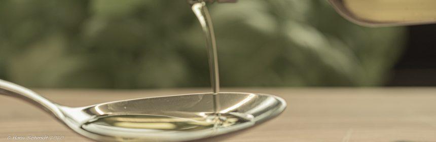 Omega 3-Fettsäuren